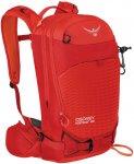 "Osprey Herren Ski- und Snowboardrucksack ""Kamber 22"", rot, Gr. M"