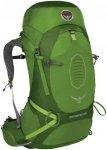 "Osprey Herren Trekkingrucksack ""Atmos AG 50"", grün, Gr. L"
