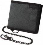 Pacsafe Herren Geldbörse RFIDsafe Z100, anthrazit, Einheitsgröße