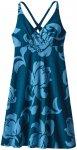 "Patagonia Damen Outdoor-Kleid ""Women´s Amber Dawn Dress"", blau, Gr. M"