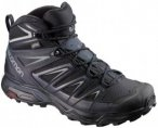 "Salomon Herren Leichtwanderschuhe ""X Ultra 3 Mid GTX"", nearly black, Gr. 442/3"