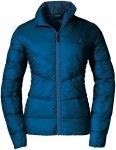 "Schöffel Damen Jacke ""Ventl Jacket Torcoi L"", blau, Gr. 48"