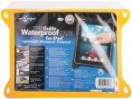 Sea to Summit wasserdichte iPad Hülle TPU Guide Waterproof Case, gelb, Einheits