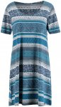 """Sherpa Damen Outdoor-Kleid """"Kira Swing Dress"""", blau, Gr. S"""