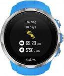 """SUUNTO Multifunktionsuhr/ GPS-Uhr """"Spartan Sport Blue"""", blue, Einheitsgröße"""