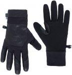 """The North Face Herren Lederhandschuhe """"Etip Leather Glove"""", schwarz, Gr. XL"""