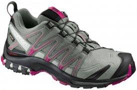 """Salomon Damen Laufschuhe / Trailrunning-Schuhe  """"XA Pro 3D GTX W"""", shadow, Gr. 402/3"""