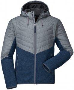 """Schöffel Herren Outdoorjacke """"Hybrid Jacket Turin1"""", dunkelblau, Gr. 50"""