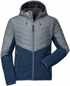 """Schöffel Herren Outdoorjacke """"Hybrid Jacket Turin1"""", dunkelblau, Gr. 56"""