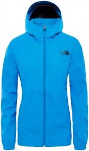 """The North Face Damen Wanderjacke / Trekkingjacke """"W Quest Jacket"""", blau, Gr. S"""