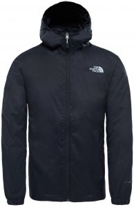 "The North Face Herren Wanderjacke / Trekkingjacke ""Quest Jacket M"", schwarz, Gr. XL"