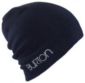 Burton Belle Beanie mood indgo / stout white Gr. Uni