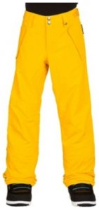 Burton Parkway Pants Boys flashback Gr. M