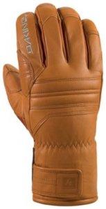 Dakine Kodiak Gloves ginger Gr. S