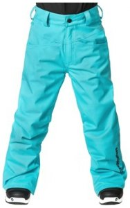 Horsefeathers Rae Pants Youth heather curacao Gr. M