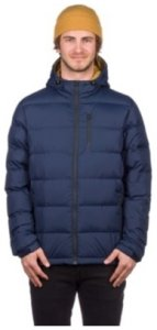 Light Sanchez Down Jacket navy Gr. XL