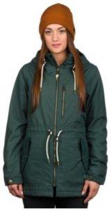 O'Neill Eyeline Jacket gablas green Gr. XS