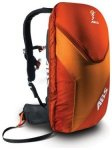 ABS Vario Base Unit L + Vario 8L Backpack orange Gr. Uni