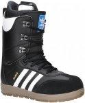 adidas Snowboarding Samba ADV black Gr. 8.0 UK