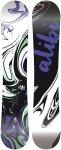 Alibi Snowboards Muse 154 2020 uni Gr. Uni
