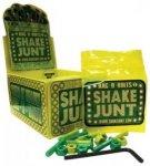 Shake Junt All Green Yellow Inbus 1'' Bolts uni Gr. Uni