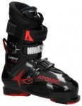 Atomic Live Fit 100 2018 black / anthracite / red Gr. 28.5 MP