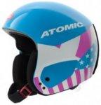 Atomic Redster Replica Helmet mikaela Gr. L