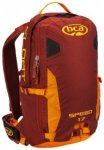 bca Float 17L Speed Backpack orange / maroon Gr. Uni