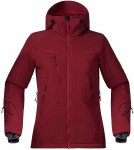 Bergans Kongsberg Insulated Jacket burgundy / red Gr. S