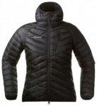 Bergans Slingsbytind Down Hooded Outdoor Jacket black Gr. XL