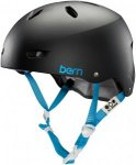 Bern Brighton EPS Crankfit Helmet matte black Gr. ML