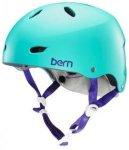 Bern Brighton EPS Crankfit Helmet matte seafoam Gr. ML