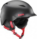 Bern Camino Snowboard Helmet matte black Gr. XSS