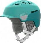 Bern Heist Birm Helmet satin teal Gr. S