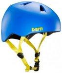 Bern Ollie Skate Helmet Youth Youth matte cobalt blue Gr. S