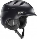 Bern Rollins Helmet matte black Gr. LXL
