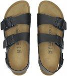 Birkenstock Milano BF Sandals schwarz Gr. 45.0 EU