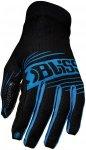 Bliss Minimalist Gloves black / blue Gr. XXL