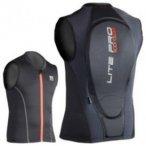 Body Glove Lite Pro Men black / red Gr. XL