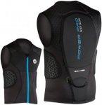 Body Glove Power Pro Vest black / blue Gr. S