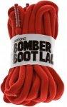 Burton Bomber Laces red Gr. Uni