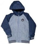 Burton Game Day Jacket Boys dencha / modigo Gr. L