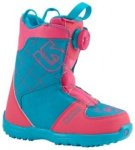 Burton Grom Boa Youth pink / teal Gr. 12K US