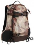 Burton Side Country 18L Backpack storm camo tarp Gr. Uni