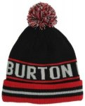 Burton Trope Beanie Youth true black Gr. Uni