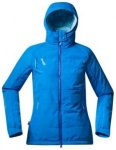 Bergans Cecilie Insulated Jacket winter sky / ice / ink blue Gr. S
