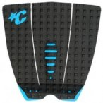 Creatures of Leisure Mick Fanning Lite Pad black cyan Gr. Uni