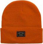 Dark Seas Roswell Beanie orange Gr. Uni