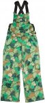 DC Banshee Pants chive leaf camo youth Gr. T12