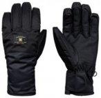 DC Franchise Gloves black Gr. M